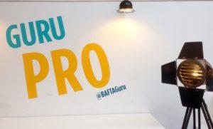 Bafta_Guru_Pro_wall